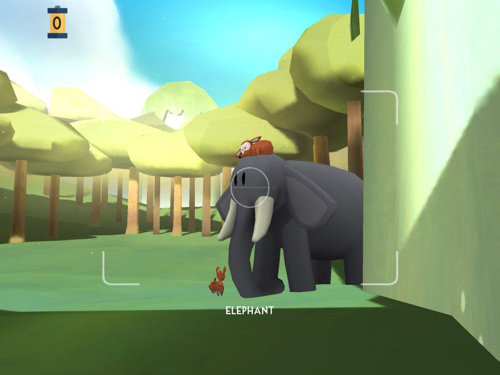 Snapimals_ElephantDikDik
