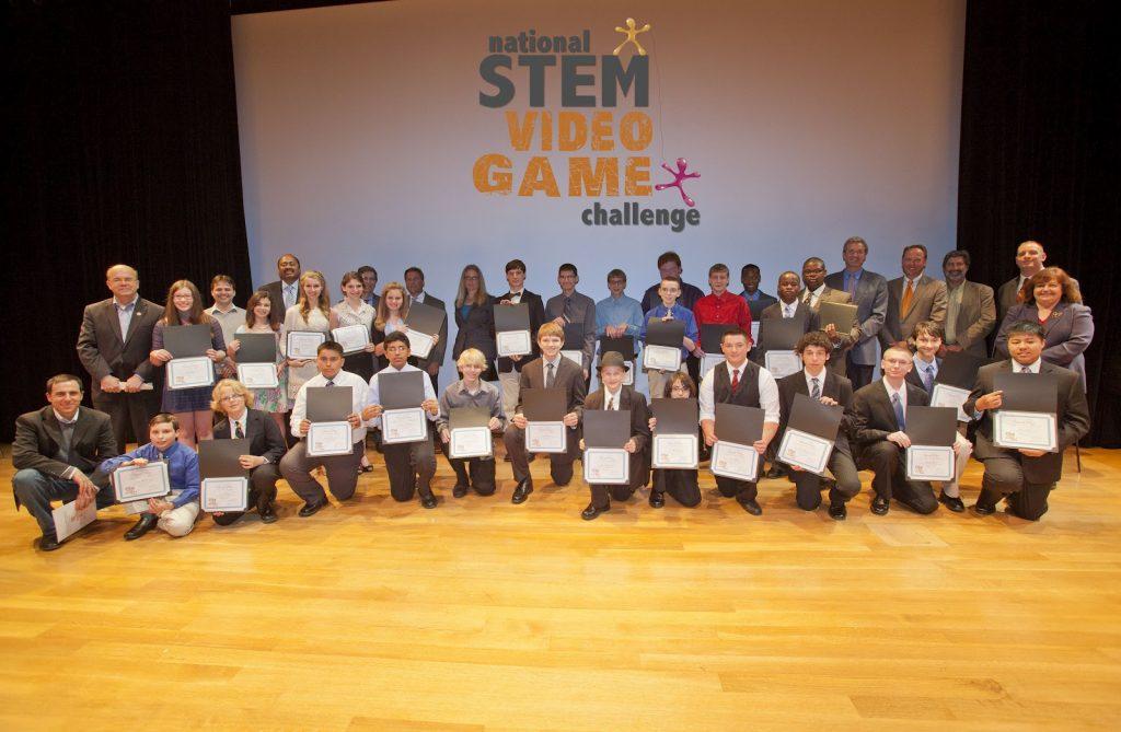 2012 STEM Challenge