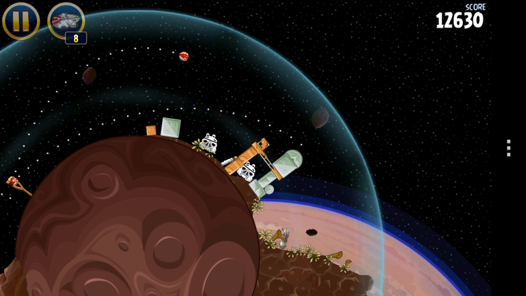 Angry-Birds-Star-Wars-Space-gameplay-on-the-Death-Star-levels