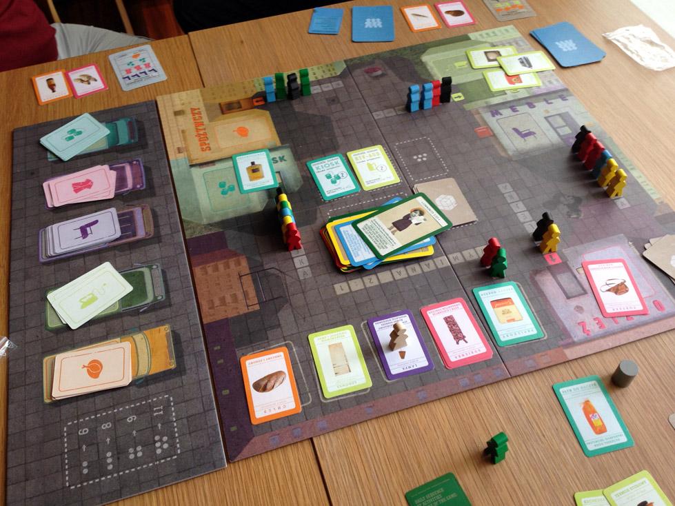 kolejka-game