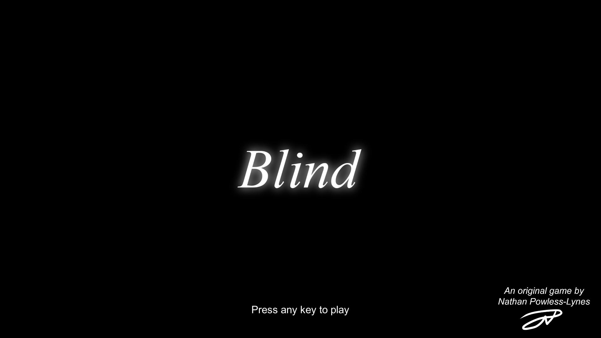 nevidiaci