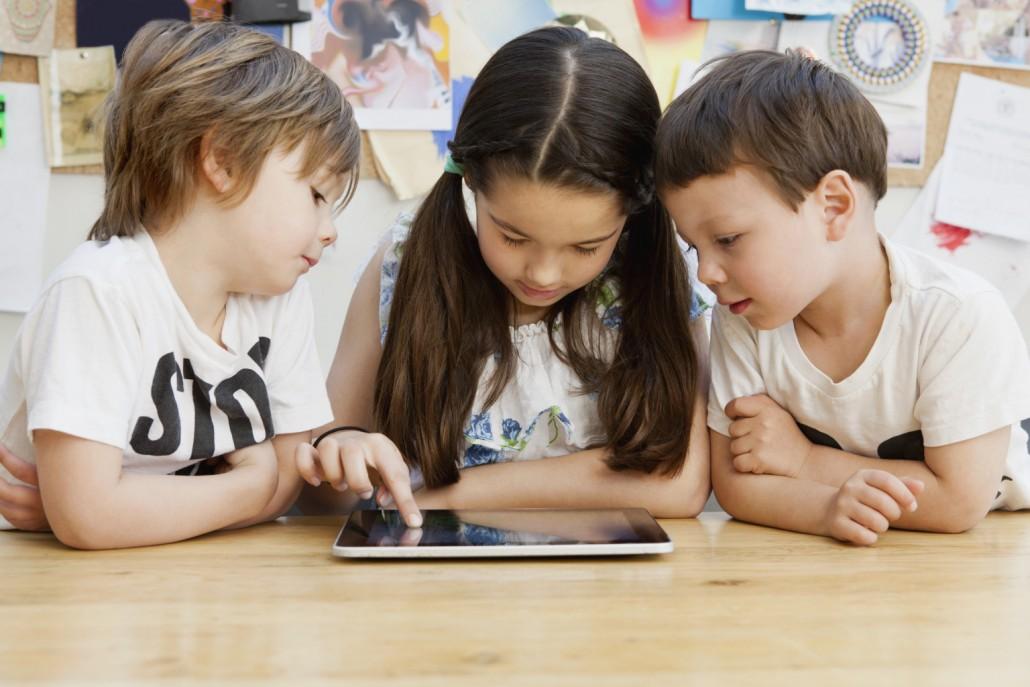 Zoznam 9 aplikácií pre deti s poruchami autistického spektra