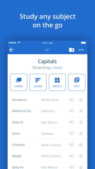 quizlet-app-screen-1