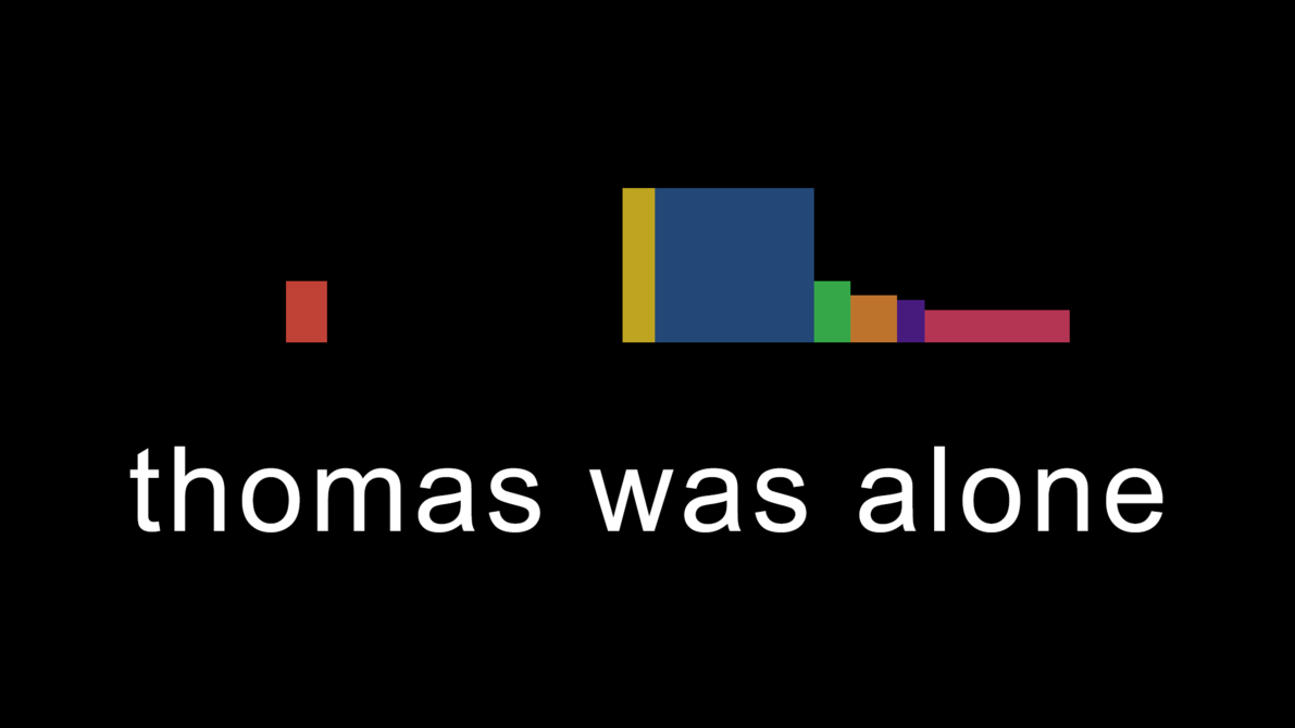thomas_was_alone_wallpaper_by_ausman101-d6l79cm