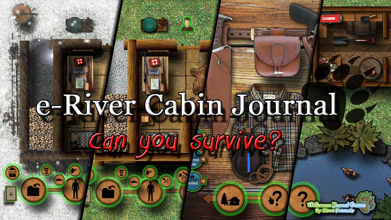 e cabin journal