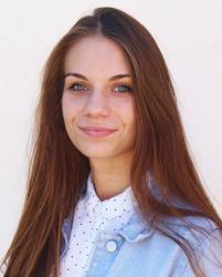 Ivana Syrovátková